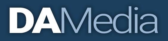 DA Media Ltd